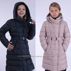 Пальто пуховик Snowimage140см 146см 152см 158см 164см