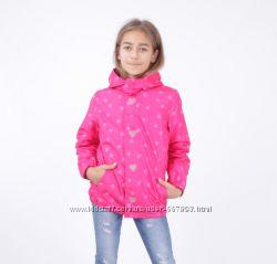 Демисезонная куртка, ветровка Snowimage 110см 116см 122см 128см 134см