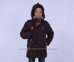 Куртка зимняя KIKO 134см140см146см152см158см164см170см