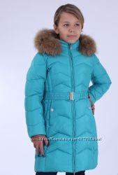 Пальто пуховик Snowimage 104см 110см 116см 122см 128см 134см