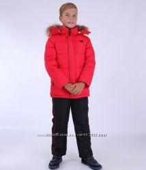 Зимний костюм  Snowimage 92см 98см 104см 110см 116см 122см 128см 134см