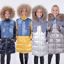 Зимнее пальто ANERNUO 130 см140 см150 см160 см170 см