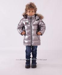 куртка зимняя  KIKO 86см 92 см98 см104 см110 см116 см122 см 128см