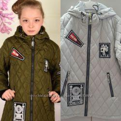 Куртка демисезонная Levin Force   116 см 122 см 128 см 134 см 140 см