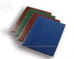 папки для прошивки документов и дипломов