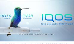 Iqos - код на скидку