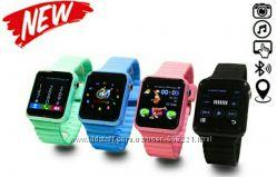Подростковые умные часы телефон с GPS Smart Watch V7k