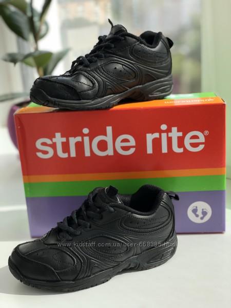Кожаные кроссовки STRIDE RITE