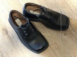 Классические туфли мальчику