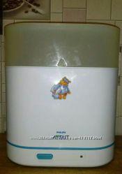 Стерилизатор Philips Avent 3 в 1 SCF28403