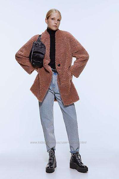 Новое пальто Zara L