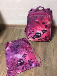 Рюкзак kite  сумка для обуви