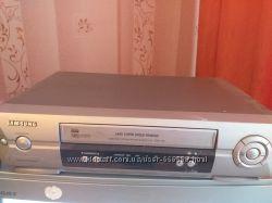 Видеомагнитофоны Самсунг