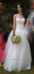 Платье свадебное. Модель 2018г.  р. 42-48