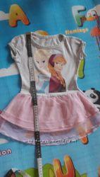 Платье disney 86