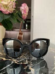 Новые очки Fendi солнцезащитные оригинал