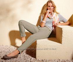 Классические брюки, штаны Chino, хаки р. 42 от ТСМ Tchibo Германия