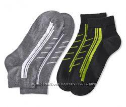 Спортивные носки  2пары  р. 39-42 от ТСМ Tchibo Германия