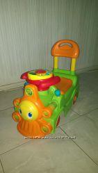 Chicco Loco Train2в1 толокар