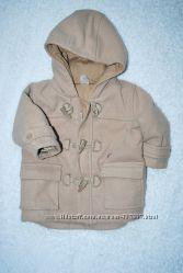 Теплая куртка NEXT baby 3-12 мес.