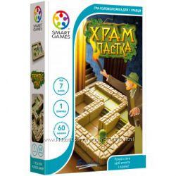Логические головоломки Smart Games - большой ассортимент