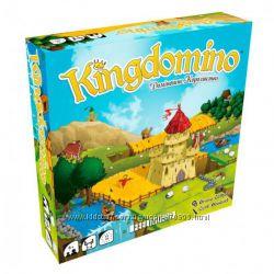 Kingdomino, Доміношне королівство, Игра Года
