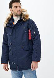 Зимова чоловіча куртка аляска Winter Parka Airboss, США