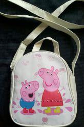 Детская сумочка Свинка Пеппа