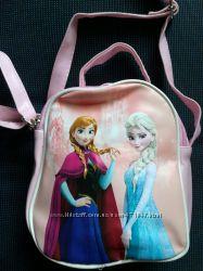 Детская сумочка Холодное Сердце Фроузен