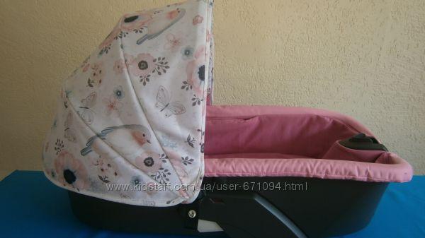 Текстиль  для STOKKE  V2