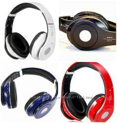 Bluetooth гарнитура Stereo Наушники блютуз