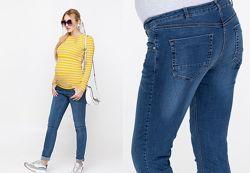 Удобные модные джинсы для беременных