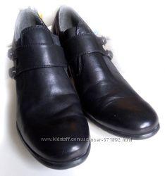 Туфли Tamaris р. 38 натуральная кожа