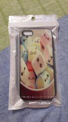 Пластиковый чехол на iPhone5, 5s  Подарок