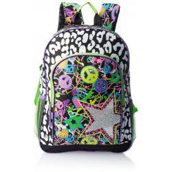 Школьный Рюкзак Всплеск Красок  Mystic Apparel Backpack