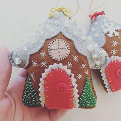 Декор украшения для дома елочные игрушки