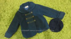 флисовая куртка, пальто пиджак NEXT