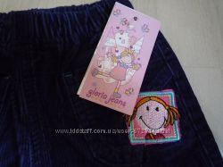 Продам новые джинсы GLORIA JEANS для девочки 2-4, 5 лет
