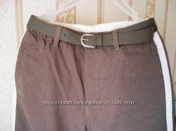 Интересные брюки с лампасами на подростка рост 164см