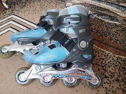 Ролики Signa Sport 32-34 размер