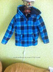 Куртка мягкая