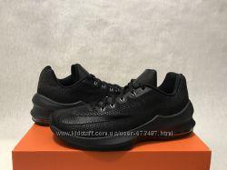 1f398a0a Nike Air Max Infuriate Low оригинал р. 42 мужские баскетбольные 852457-001