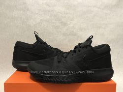 6f006f4a Nike Zoom Assersion Black оригинал р. 45 баскетбольные кроссовки 917505-002