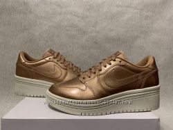 Nike Air Jordan 1 Retro Low Lifted оригинал р. 40 41 new сникерсы кеды