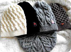 5 шикарных шапок