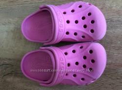 Клоги детские Crocs