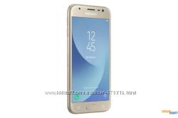 Мобильный телефон Samsung Galaxy J3 J330F Gold