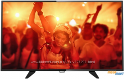 LED телевизор Philips 40PFT4201
