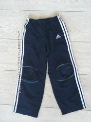 Спортивные штаны Adidas р. 104-110