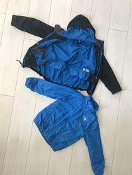 Куртка 3-в-1 The North Face HyVent Boy&acutes S/P 7/8 лет. Оригинал